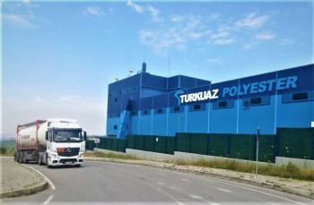 TURKUAZ POLYESTER'S MERCEDES-BENZ TRAILER AND 25.000 KG CAPACITY ISO CONTAINER INVESTMENT