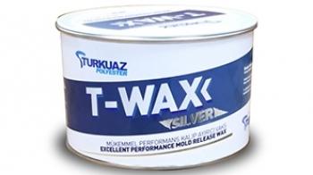 T-Wax Silver
